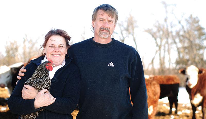 beefnbeaks farm sustainable farming