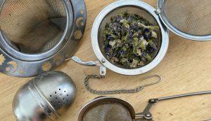 herbal tea blend blends