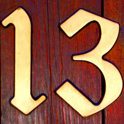 friday the 13th number 13
